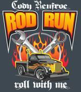 Annual Cody Renfroe Rod Run -Crossville, AL