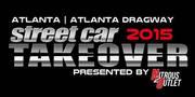 Street Car Takeover -Commerce, GA