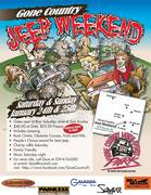 Gone Country Jeep Weekend -Punta Gorda, FL