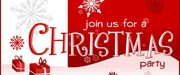 DiscoveryParts 2nd Annual Christmas Party -Dawsonville, GA
