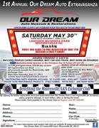 1st Annual Our Dream Auto Extravaganza -Mooresville, NC
