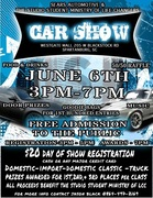 Sears and The Studio of LCC Car Show