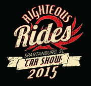 Righteous Rides Car Show -Spartanburg, SC