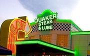 Quaker Steak & Lube Christmas Benefit Open Car & Truck Show -Pinellas Park, FL