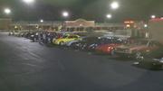 Macon Parking Garage Meet -Macon, GA