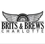 Brits and Brews Charlotte - A Pub Gathering of British and Euro Cars and Enthusiasts
