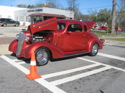 MCEACHERN UMC Classic Car Show -Powder Springs, GA