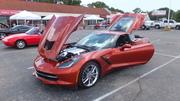 Salvation Army 2016 3rd Annual Charity Car Show - Pensacola, FL