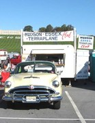 June Cruise In at the Diner -Sevierville, TN