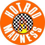 HOT ROD MADNESS CRUISE IN AT STREETSIDE CLASSICS -Lithia Springs, GA