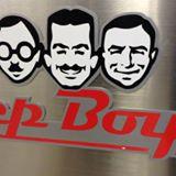 Tampa Pep Boys Speed Shop -Tampa, FL
