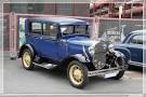 Kinser Park Car Show -Greeneville, TN
