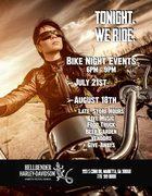 Hellbender Bike Night -Marietta, GA