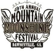 49th Mountain Moonshine Festival /Car Event -Dawsonville, GA