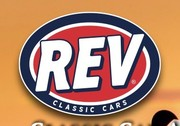 Consignments Sought for the Upcoming REV Classic Car Auction -Buford, GA