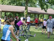 13th Annual Pedaling for Kicks