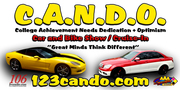 C.A.N.D.O. Car and Bike Show -Marietta, GA