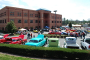 Relay for Life Car Show