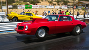 Drag Strip Test and Tune
