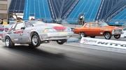 Carolina Thunder Pro Mod Series & Jet Car show
