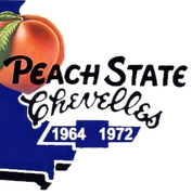 18th Annual Peach State Chevelles Show - Oakwood, GA (North Atlanta)