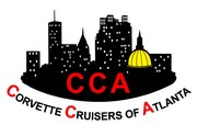 Corvettes for a Cause -Lawrenceville, GA