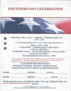 Founders Day & Car Show, Tallulah Falls, GA