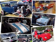 5th Annual Suwanee Car Show -Suwanee, GA