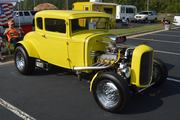 6th Annual Car Show and Health Fair -Richburg, SC