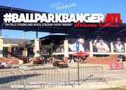 Clean Culture Ballpark Banger ATL, Ga