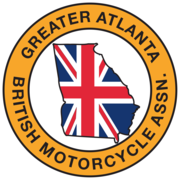 GREATER ATLANTA BRITISH MOTORCYCLE ASSOCIATION -Hiawassee, GA