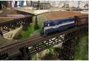 Southeastern Railway Museum Model Railroad Days