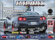Import Showdown Round #3 -Reynolds, GA