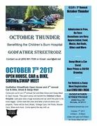 October Thunder