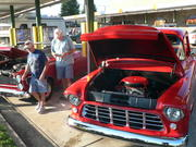 Cruise In at the Sonic -Flowery Branch/Oakwood, Ga.