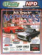All Truck Nationals -Sevierville , TN