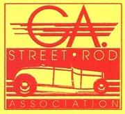 Georgia Street Rod Association Benefit Car Show -McDonough, GA