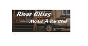 River Cities Model A Club Cruise In -Columbus, GA