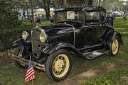 16 Annual St. Angustine Cruisers Car Show-ST. Augustine, FL