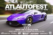 Clean Culture ATL AutoFest -Duluth, GA