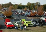 Alabana Chapter POCI's l All Pontiac-GMC Show and Swap Meet -Cullman, AL