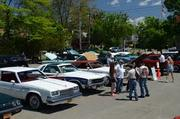 Annual Headquarters Car Show- Granite Falls NC