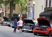 44th Annual East Alabama Old car club Show- Opelika, AL