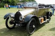 14th Annual Cavalcade of Antique Cars - ST. JOE-SUMMERTOWN, TN