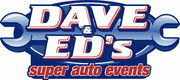 Dave and Ed's Super Auto Events Swap Meet -Canfield, OH