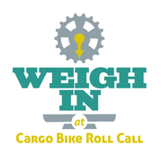 Weight In at Cargo Bike Roll Call