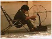 Wheel Basics Class