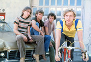 Breaking Away @ the Portage Theater