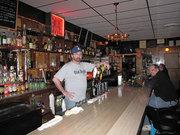 Chainlink Bar Night - Cunneen's Bar in Rogers Park