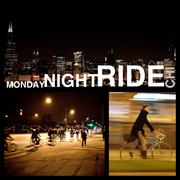 MONDAY NIGHT RIDE (WINTER BIKE SOCIAL)!!